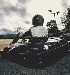 Max Impact Karts & Clays