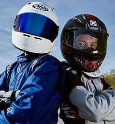 Kids Go Kart Party