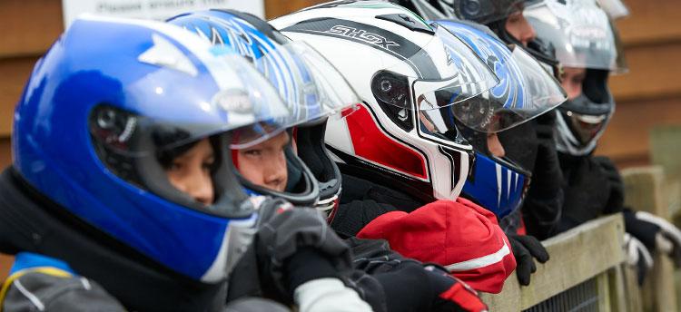Kids Karting