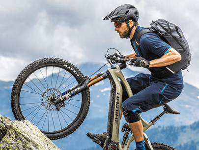 Sussex E-Bike Rental